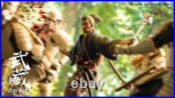 1/12 Scale TWTOYS TW1920 Japanese Samurai Miyamoto Musashi Figure Doll Toy