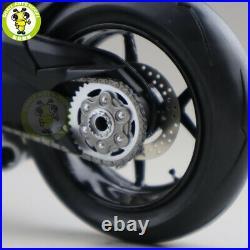 1/12 TSM Ducati 1299 PANIGALE Diecast Motorcycle Car Model Boys Girls Gifts
