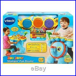 1 2 3 4 5 6 Year Old Educative Boy Toy Drums For Girl Toddler Drum Sticks Toys