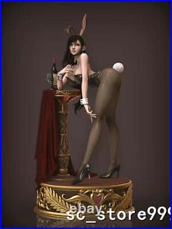 1/4 hero belief Game Goddess Final Fantasy Bunny Girl Tifa Statue Figure Toy