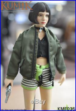 1/6 Natalie Portman Léon The Professional Mathilda Girl Figure Full Set U. S. A