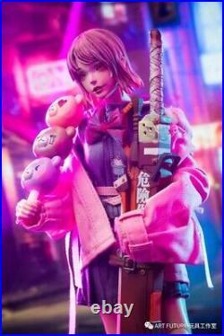 1/6 Scale ART FUTURE MPC200910 Puppet Girl 12Female Action Figure