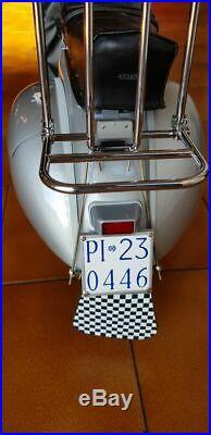 13 Vespa Hachette 150 GS model
