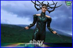 16 Juice Girl F010 The Goddess of Death Hela Female Soldier Figure Pre-sale