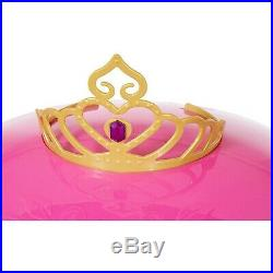 24 Volt Disney Princess Carriage Ride-On for Girls by Dynacraft Pink 24V