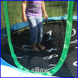 7ft Little Tikes Trampoline For Kids Mini With Enclosure Toddler Girls Small