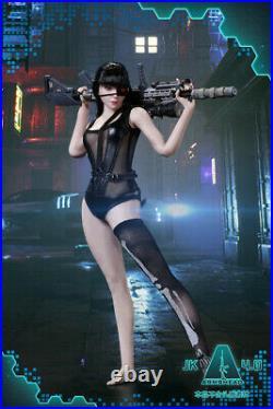 ARMSHEAD 16 JK-04 Armed Girl Clothes F 12 Female PH TBL Figure Body Presale