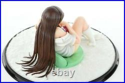 AUTHENTIC! Orca Toys Comic Namaiki! Cover Girl Hina Nanami 1/5 Scale PVC Figure