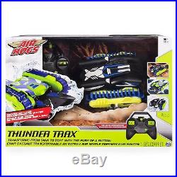 Air Hogs, Thunder Trax Rc Vehicle, 2.4 Ghz Kids Toy Console For Kids Boys Girls