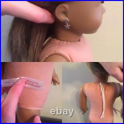 American Girl Doll Truly Me 29 Clothes Toys Swim Suit Camping HUGE LOT
