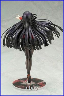 Anime Kakegurui Jabami Yumeko PVC18 Action Figure Sexy Girl Model Toy Gift Doll