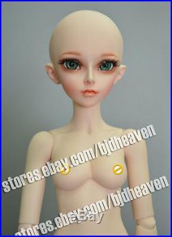 BJD SD 1/4 miniFee girl Mirwen Eyes + Face Make Up Resin Figures toys gifts
