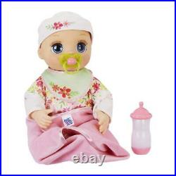Baby Alive Real As Can Be Baby Girl Doll Hasbro Doll Toy