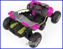Car For Kid Two Seater Ride On Toy 2 Year Old Battery Powered Along Toddler Girl