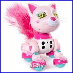 Cat Kitten Robot Toys For toddlers Girls Kids Age 2 3 4 5 year old with