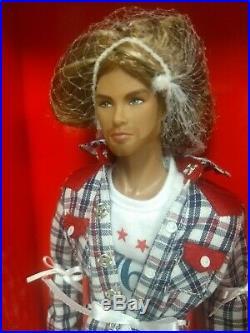 Dynamite Girls Take It Easy Cruz Integrity Toys NRFB