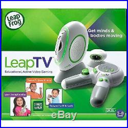 Educational Toys For 3 Year Olds 4 5 6 7 8 Toddler Boy Girl Video Game System