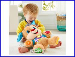 Educational Toys For 6 Months 1 2 3 year Olds Boy Girl Toddler Smart Stage Puppy