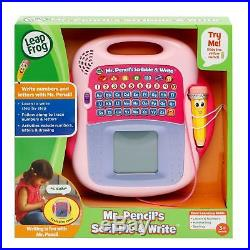 Educational Toys For Girls Preschool Toddler Learn Toy Gift Pink