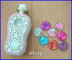 Glitter Force Heart Catch Precure Pretty Cure Girl Toy kokoro perfume Seed charm