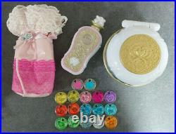 Glitter Force Heart Catch Precure Pretty Cure Girls Toy Kokoro perfume Pot carry