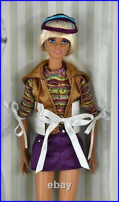 Integrity Toys Dynamite Girls Good Times Dayle In the City LE 500 NRFB
