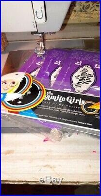 Integrity toys dynamite girls