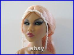It Girl Magic Colette Duranger Nude With Stand & Coa Integrity Toys
