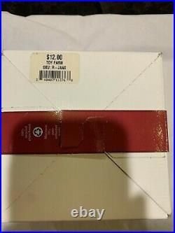 JOSEFINA American Girl RETIRED Toy Farm NIB PC Complete super rare NEW in box