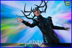 Juice Girl 16 F010 Goddess of Death Hela Cate Blanchett Action Figure Presale
