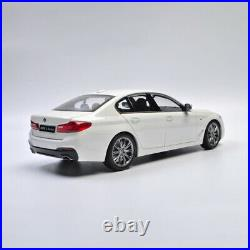 KYOSHO 118 Scale BMW 5 Series G30 Diecast Alloy Car Model Toy for Boys & Girls