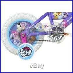 Kid Bikes 12 My Little Pony Girls' Bike For Kids Toddlers Girls Best Inch