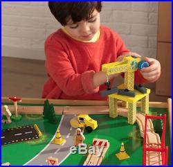 Kidkraft Train Set Sets For Kids Toddlers Ikea 1st Kidscraft Table First Girls