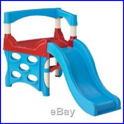Kids Sport Climber Slide Indoor Outdoor Activity Play Toy For Boy Girl Toddler