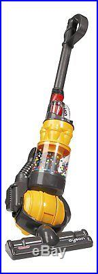 Kids Toddler Toy Dyson Ball Vacuum Cleaner Suction and Sounds for Boys and Girls