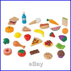 Kitchen Playset Toy Cooking Sets Kids Pretend Play Toys For Girls Role Playing