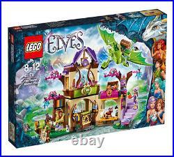 LEGO 41176 The Secret Market Place Set New In Box #41176