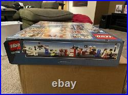 LEGO Creator Town Hall #10224 (RETIRED) Vintage NIB Sealed. Condition is New