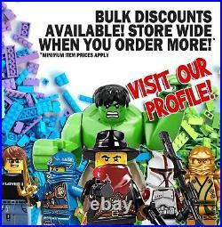 Lego 3kg (2550pc's!) 100% Friends Girls Pastel Bricks Creativity Packs Bulk MIX