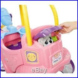 Little Tikes Princess Toys Toddler For Girls 1 Year Old Girl 2 3 4 Horsecarriage