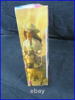MATTEL BARBIE CALI Girl Horse PACIFICA & Accessories NOS Toy 2004 UnOpened Box