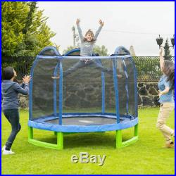 Mini Trampolines for Kids Small Backyard Best Little Cool Yard Safe Girls Boys