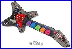 Music Toys for 2 Year Olds Age 1 3 4 Toddlers Guitar Kids Musical Boys Girls
