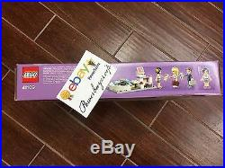 New Lego Friends Heartlake Airport 41109 Christmas Gift For Girls 2