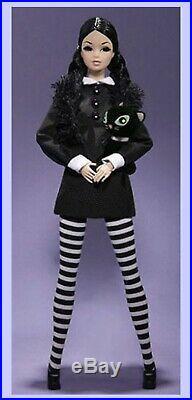 NRFB Integrity Toys Dynamite Girls Spooky Sooki Halloween Fashion Doll Rare LE