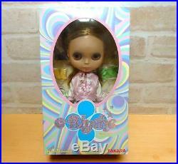 Neo Blythe doll DISCO BOOGIE takara tomy NRFB EBL-9 Figure Toy Gift girls