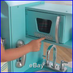 Play Kitchen Pretend Cooking Kids Pretend Play Boys Toys Girls Toys Play House