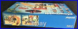 Playmobil 5612 Playground Set Ages 4+ Toy Sports Outdoor Boys Girls Kite Sand