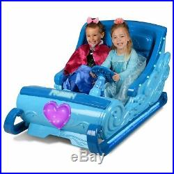 Power Wheels For Girls Outside Toys Toddlers 2 Year Old 4YR girl 12V Ride On New