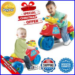Ride On Educational Toys For 1 Year Old Toddler Baby Girls ...